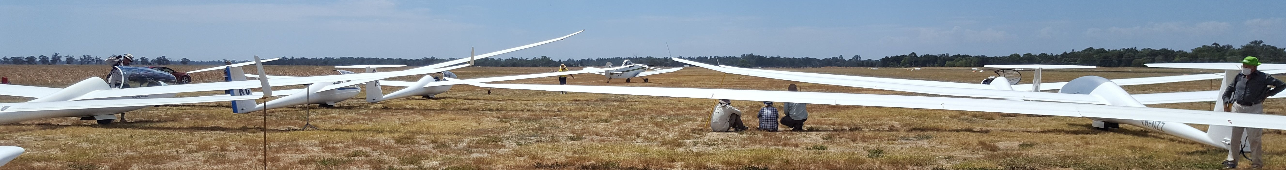 Narromine Gliding Club
